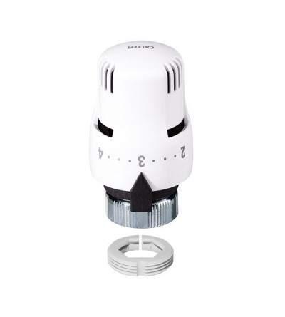 Thermostatkopf für Thermostatventile mit eingebautem Fühler caleffi 200000
