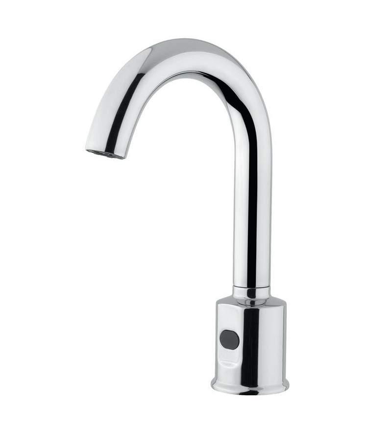 Electronic basin faucet...