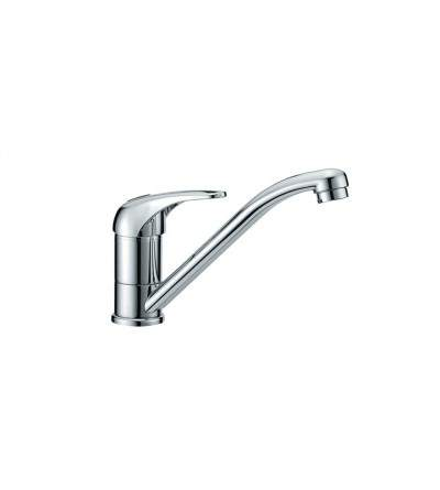 ELKA Barby 2015 Single lever mixer with swivelling spout