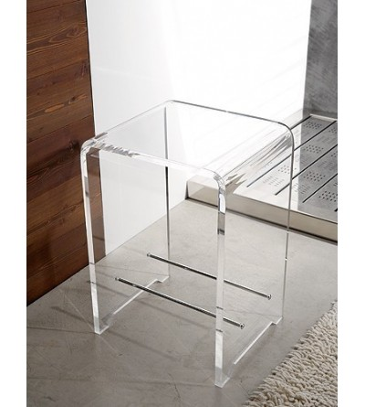 shower stool tl.bath Art. K130