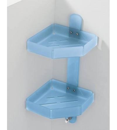 Corner shelf for shower TL.Bath For.Box 1212