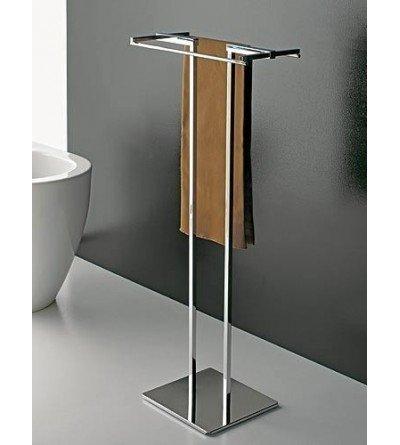 Standing bidet in brass TL.Bath Eden 877
