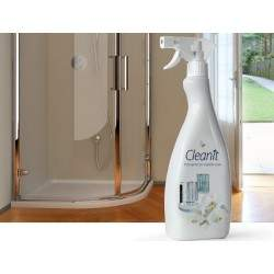 Detergent for hard surfaces...