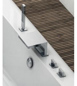 Cartuccia ricambio porta&bini diametro 35 art140