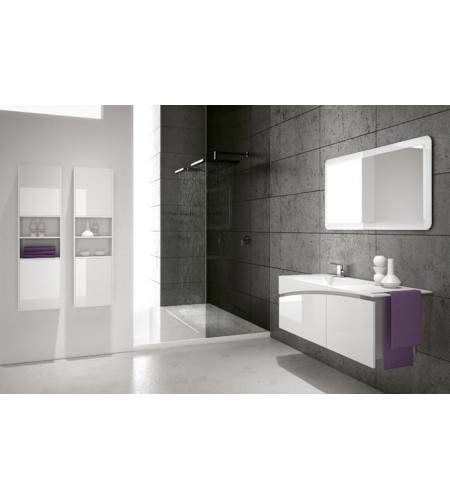 COMPOSIZIONE MOBILE BAGNO FLY 1 - BMT