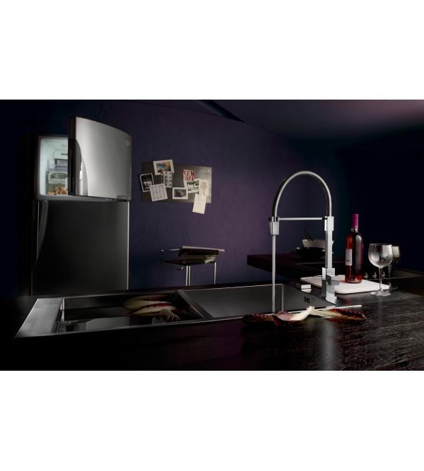 Miscelatore per lavello cucina nobili tower tw00300cr - Miscelatore lavello cucina ...
