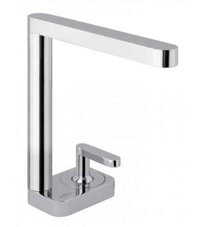 Single lever washbasin mixer Webert Living LV830101