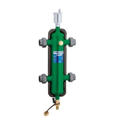 Hydraulic separator caleffi 548