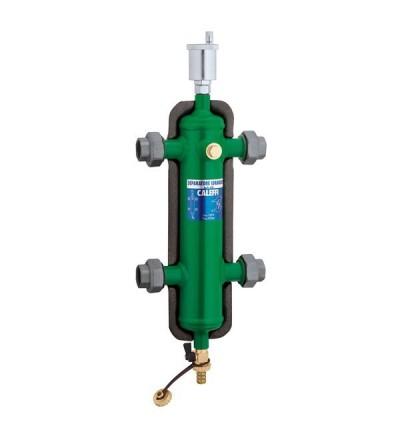 Separatore idraulico caleffi 548