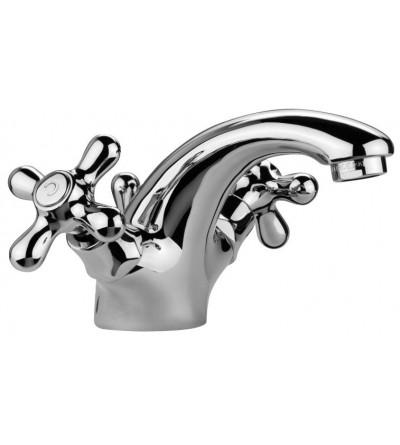 robinet mélangeur Lavabo style rétro Paffoni IRIS IR/VL075
