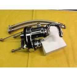 Miscelatore lavabo/bidet IPSYLON raf 85610