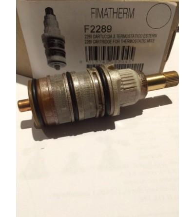 cartuccia per termostatico esterno F2289