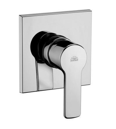 Concealed shower mixer Paffoni RED RED 010