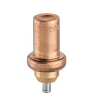 Caleffi - Cartouche thermostatique de rechange pour vanne anticondensation F296