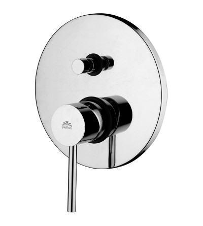 Concealed shower mixer PAFFONI STICK SK015