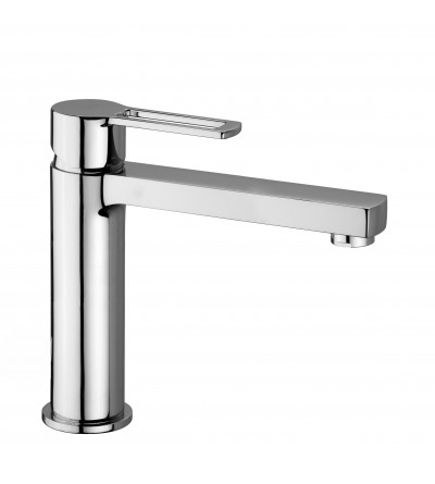 Basin mixer average Paffoni RINGO RIN/WS074