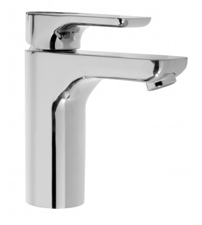 Raf Rubinetterie - T2 - T2-21 F - Wash-Basin mixer with Drain