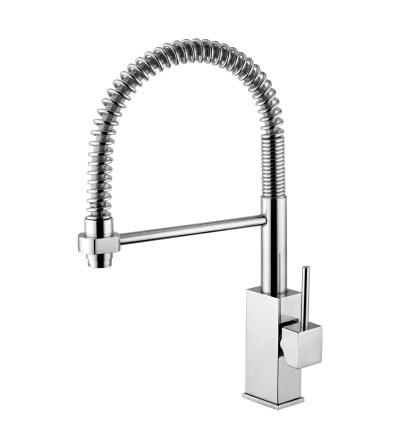 "Sink mixer ""PROFESSIONAL"" Paffoni LEVEL LEA176"