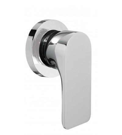 Valvola termostatizzabile monotubo caleffi 455 for Tubi per acqua in plastica e rame