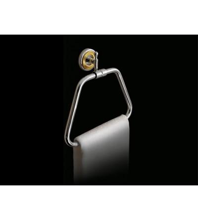 Ring towel holder for bidet TL.Bath 6617