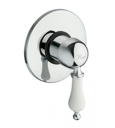 Concealed single lever bath and shower Resp CAESAR 210