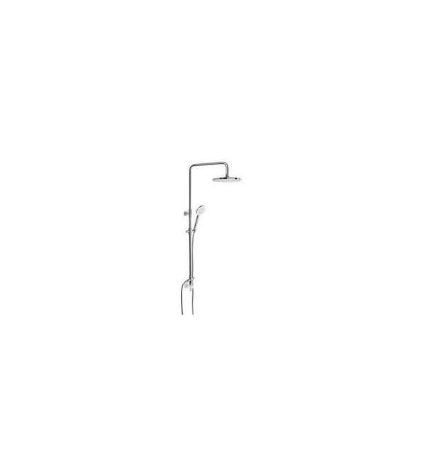 Colonna doccia porta e bini 37253120 rubinetteria shop - Porta e bini catalogo ...
