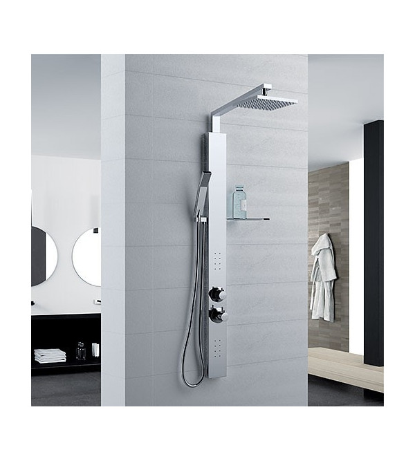 Revolution sostituzione vasca con box doccia zephyros - Sostituzione vasca in doccia ...