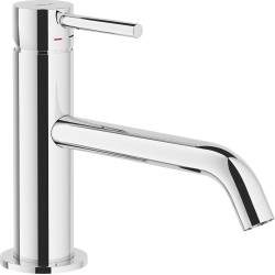 washbasin mixer long spout nobili acquarelli AQ93118/20CR