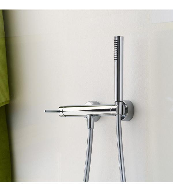 Mezclador para ducha acquerelli nobili aq93130 1cr for Mezclador grival ducha
