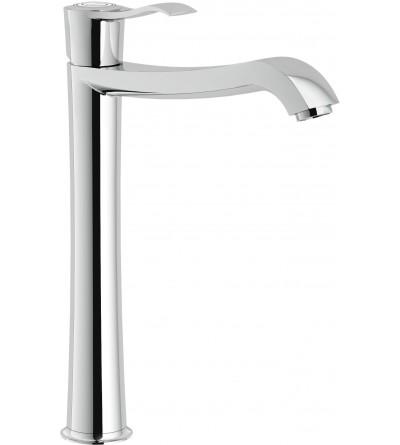 Miscelatore lavabo alto nobili sofì SI98128/2CR
