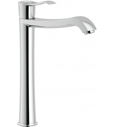 waschbasin mixer high nobili sofì SI98128/2CR
