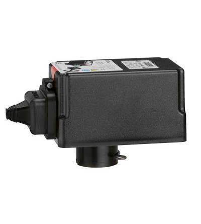 Actuator. With auxiliary microswitch caleffi 6460