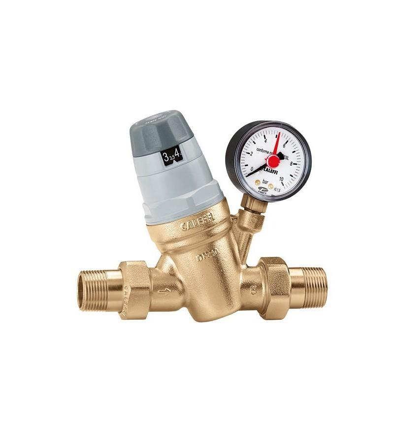 Pressure reducing valve...
