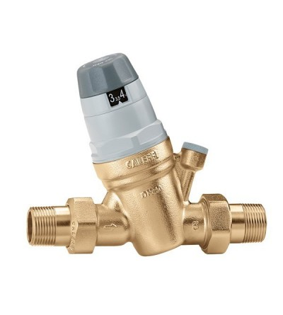 Pressure reducing valve caleffi 5350