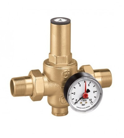 Pressure reducing valve caleffi 5360