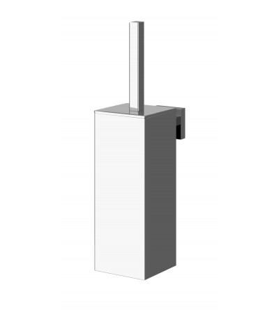 TOILET BRUSH HOLDER POLLINI ACQUA DESIGN F1002M