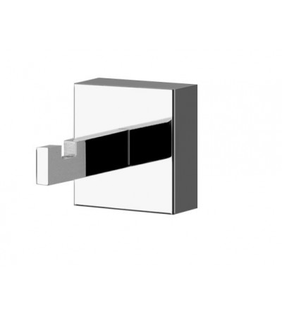 ROBE HOOK POLLINI ACQUA DESIGN P1007