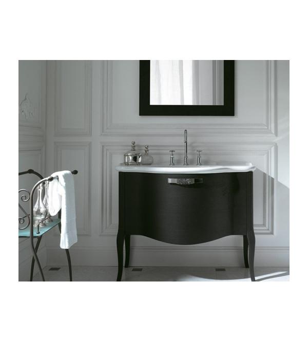Mobile bagno globo ceramica paestum 110 rubinetteria shop - Mobili bagno globo ...