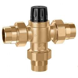 High Flow Thermostatic...