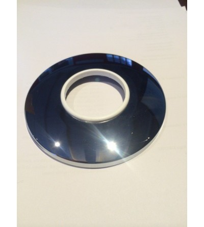 Replacement plate for raf missisipi X269 mixer