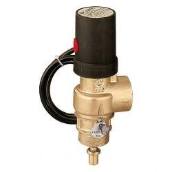Temperature relief valve...
