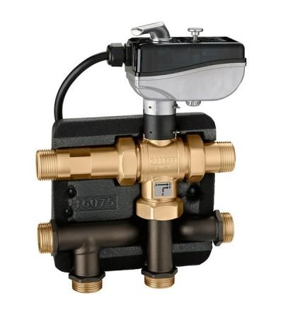 HYBRICAL® - Kit di deviazione per pompa di calore caleffi 106060