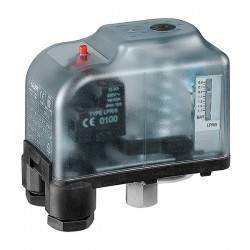 Minimum pressure switch...