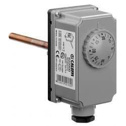 Thermostat à plongeur...