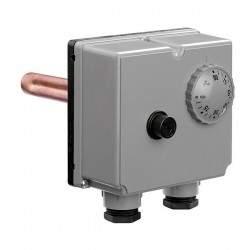 Immersion bi-thermostat...