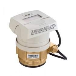 Compact direct heat meter...