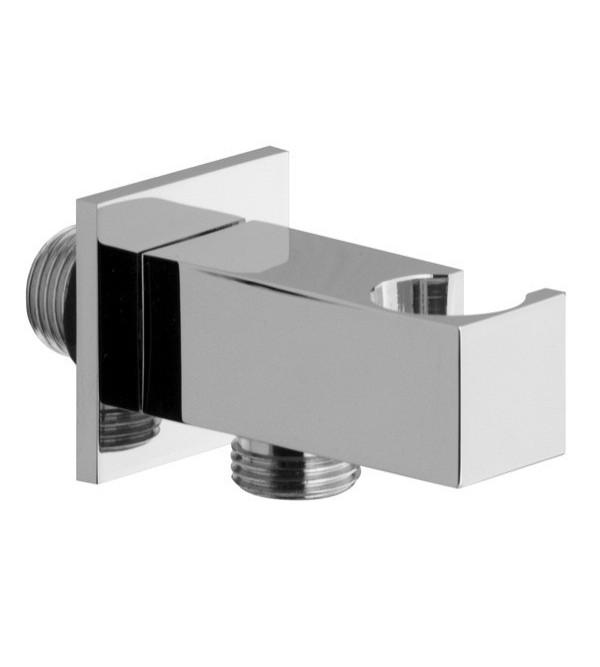 Curva ad incasso per presa acqua webert ac0354 rubinetteria shop - Porta acqua termosifoni ...