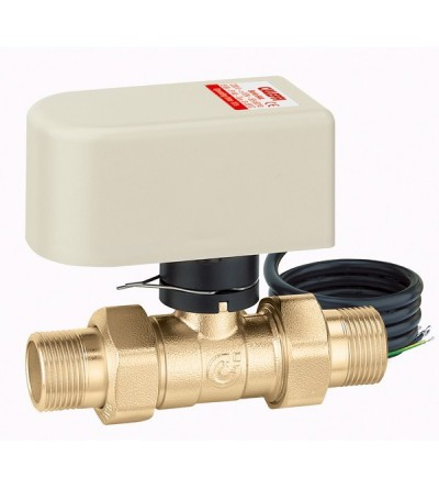 Motorised two-way valve caleffi 6442