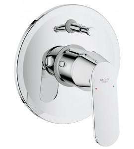 Built-in shower mixer eurosmart cosmopolitan grohe 32879000