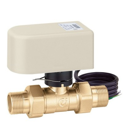 Motorised two-way valve caleffi 644242